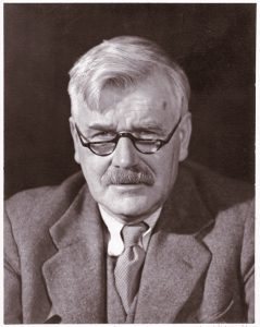 John Yerbury Dent